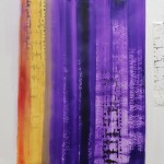 why violet_cm150x200_Acrylic on Paper