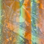 PRO026 cm 100 x 70 Acryl auf Papier