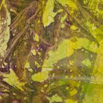 PRO028 cm 100 x 70 Acryl auf Papier