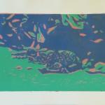 geckoblau