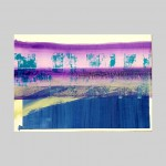 inbetween_005 cm 70x100 acrylic on paper