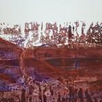 justone_20 cm 150 x 150 Acryl auf Leinwand