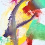 move17 cm 135 x 77 Acryl auf Leinwand