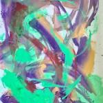 move22 cm 210 x 160 Acryl auf Leinwand
