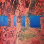 new_2 cm 120 x 120 Acryl auf Leinwand
