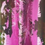 raw4 cm 100 x 70 Acryl auf Papier