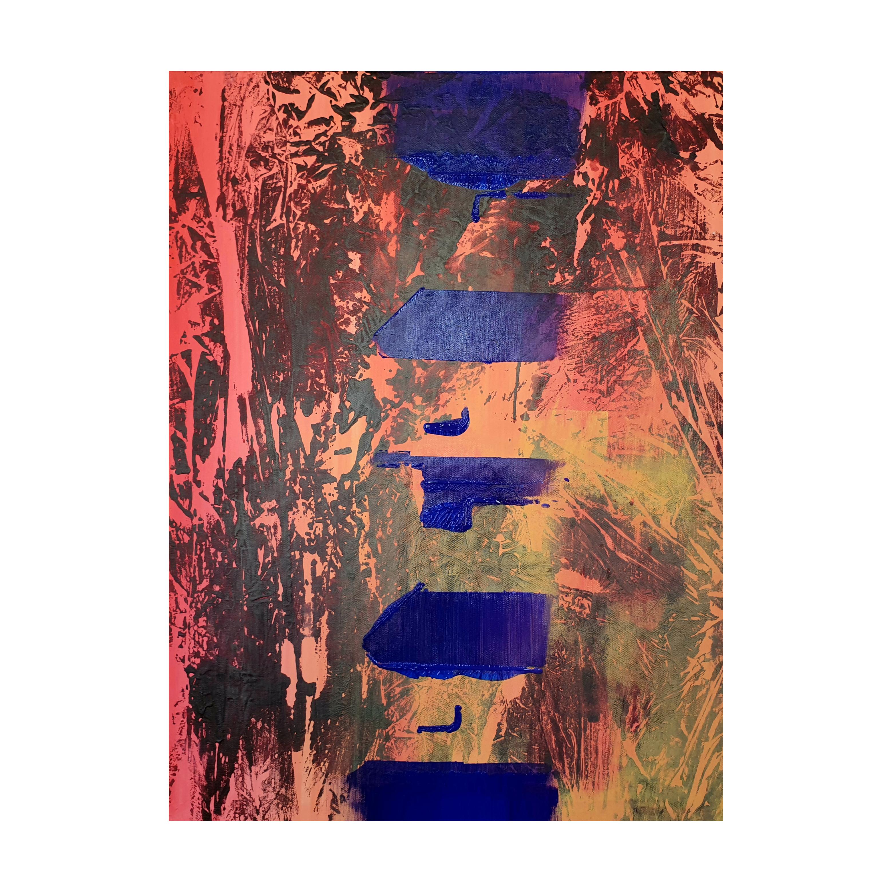 new_1 cm 80 x 60 Acryl auf Papier