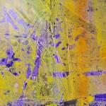 PRO024 cm 92 x 150 Acryl auf Leinwand
